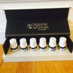 Organic Aromas Oils